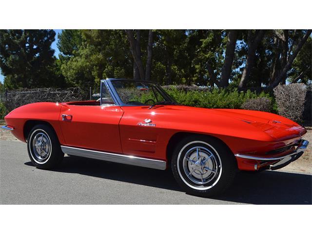 1963 Chevrolet Corvette | 950045