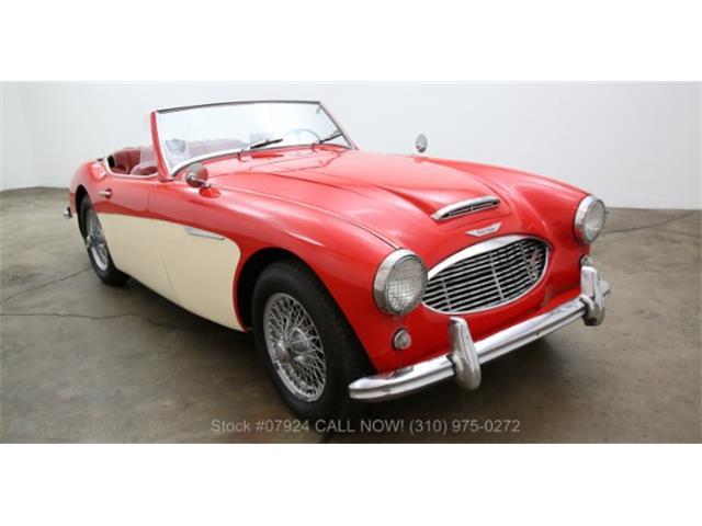 1960 Austin-Healey 3000 | 954547