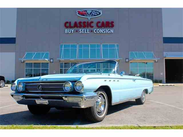 1962 Buick Electra | 954550