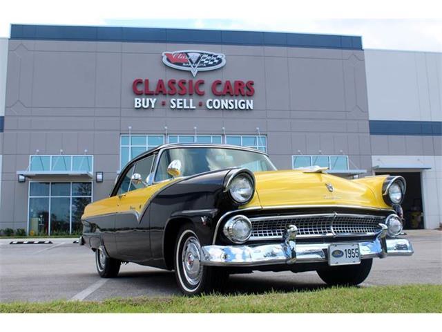 1955 Ford Fairlane | 954551