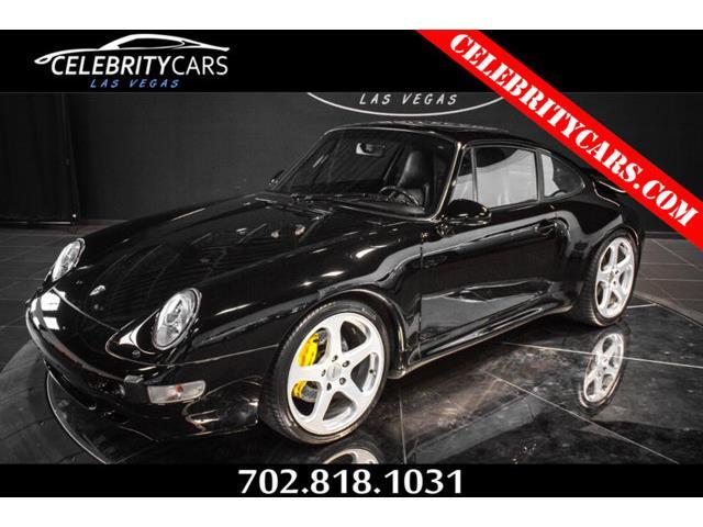 1996 Porsche 911 Carrera | 954557