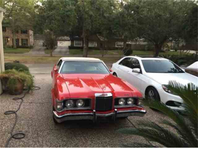 1973 Mercury Cougar XR7 | 954576