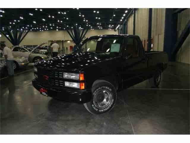 1990 Chevrolet Pickup | 954577