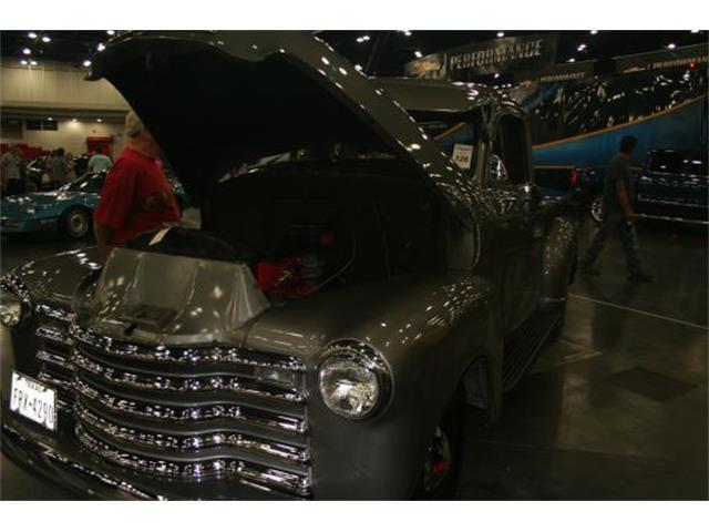 1952 Chevrolet 3100 | 954590