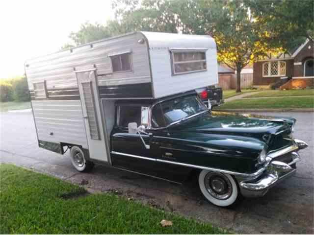1956 Cadillac Sixty Special  Caddy Shack | 954598