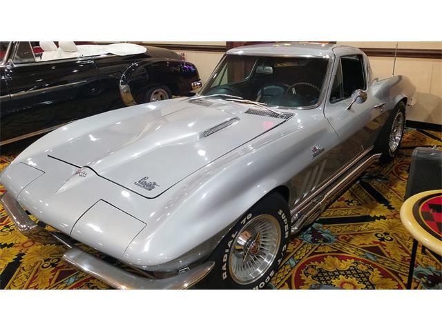1965 Chevrolet Corvette | 950046