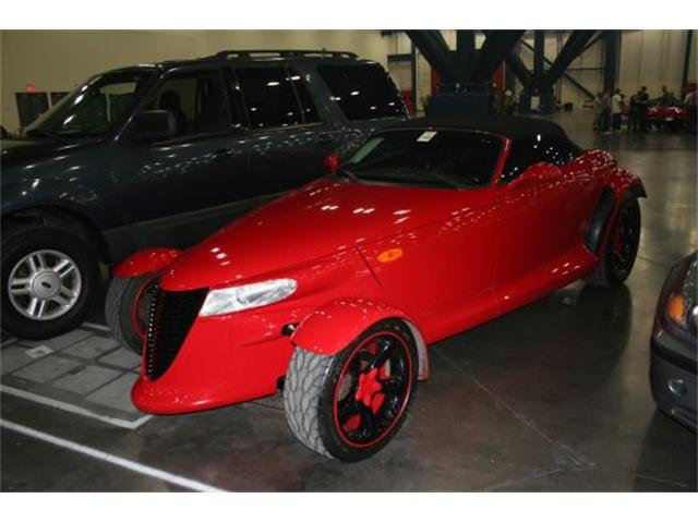 2000 Plymouth Prowler | 954606