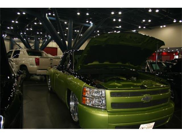 2008 Chevrolet Silverado | 954610