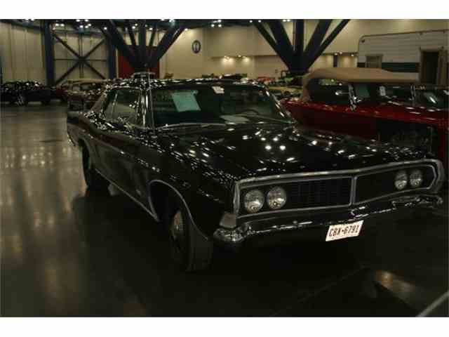 1968 Ford Galaxie 500 Hard Top | 954611
