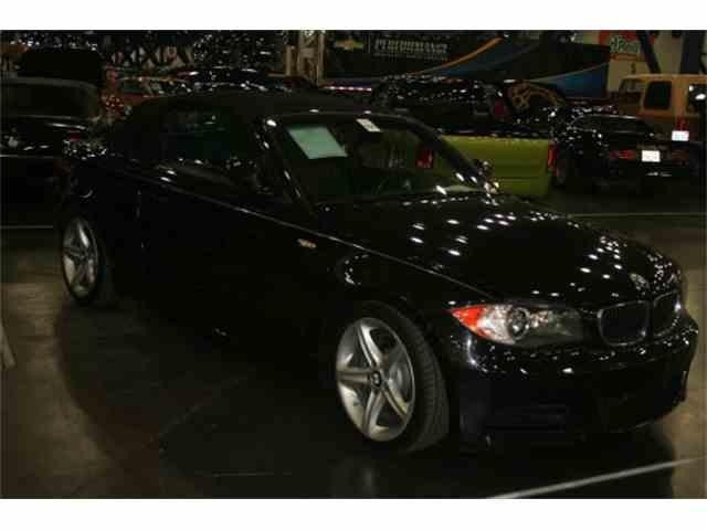 2011 BMW 135 i Convertible | 954612