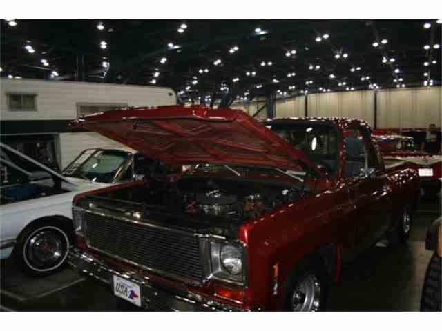 1974 Chevrolet C/K 10 | 954613