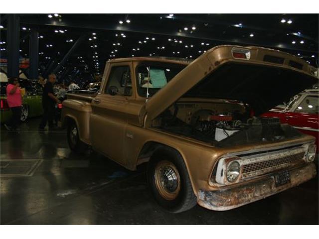 1966 Chevrolet C/K 10 | 954624