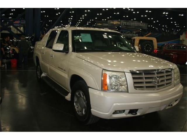 2002 Cadillac Escalade Pickup | 954628