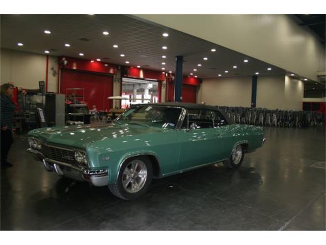 1966 Chevrolet Impala   954632