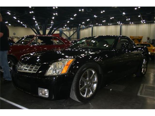 2005 Cadillac XLR | 954634
