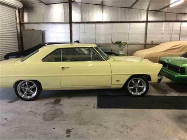 1967 Chevrolet Nova SS 2 Door Hardtop | 954638