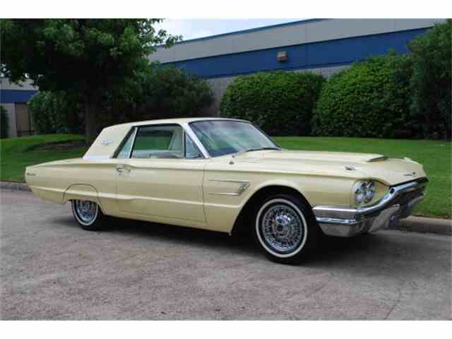 1965 Ford Thunderbird Two Door Hardtop | 954639