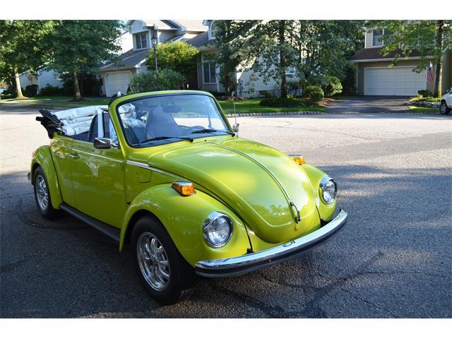 1973 Volkswagen Super Beetle | 950464