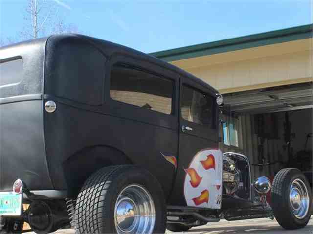 1929 Ford Model A | 950465