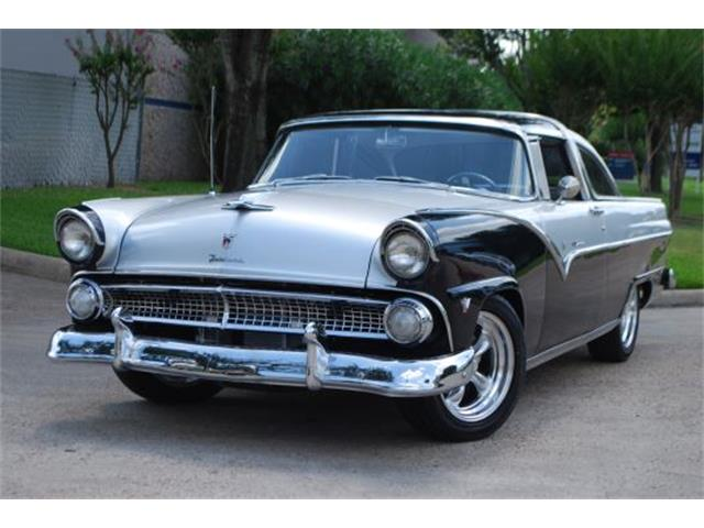 1955 Ford Crown Victoria Street Rod Coupe | 954652