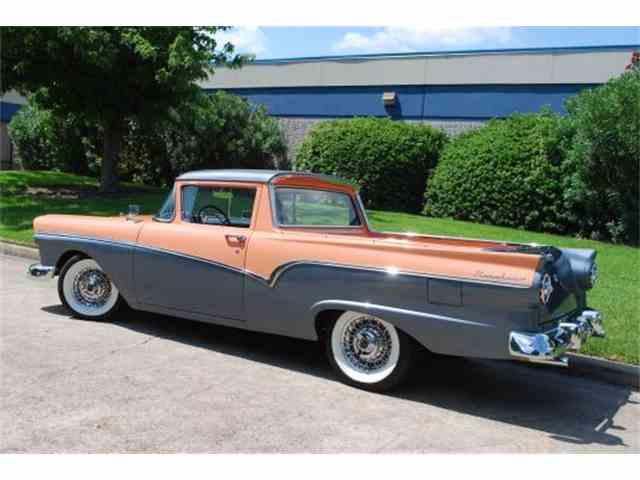 1957 Ford Ranchero | 954656