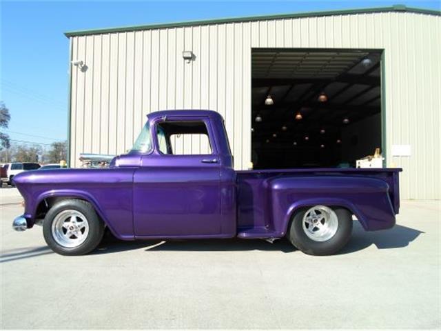 1955 Chevrolet Custom   954658