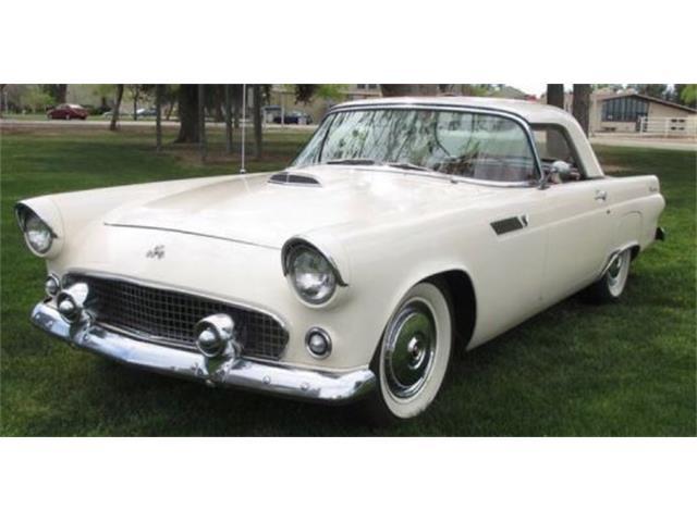 1955 Ford Thunderbird | 954662