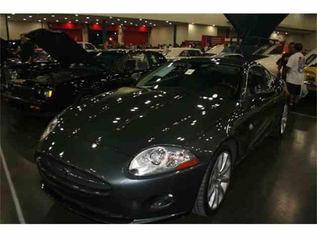 2007 Jaguar XK8  Coupe | 954689
