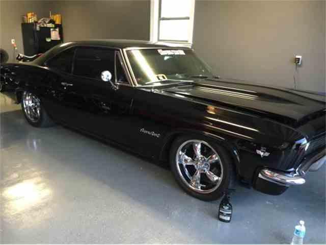 1966 Chevrolet Impala | 954709