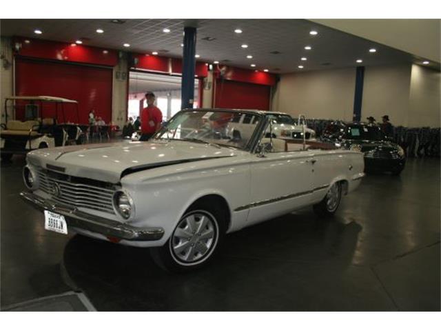 1964 Plymouth Valiant | 954718