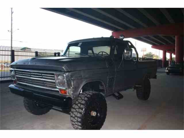 1968 Ford F-Series | 954722
