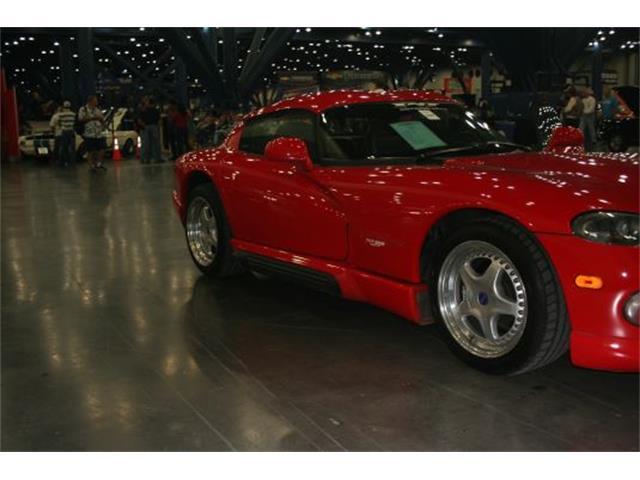 1994 Dodge Viper Two Door | 954723