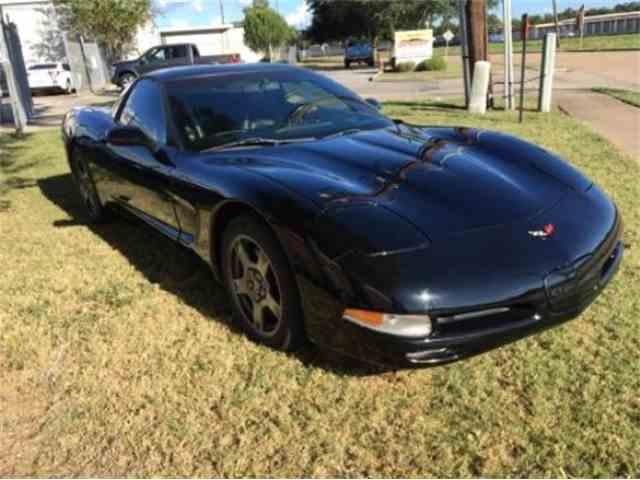 1999 Chevrolet Corvette | 954735
