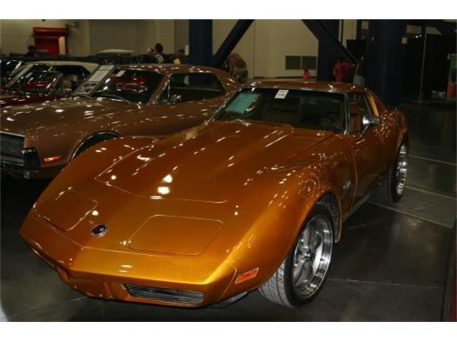 1974 Chevrolet Corvette | 954744
