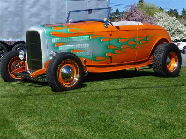 1932 Ford Roadster | 954755