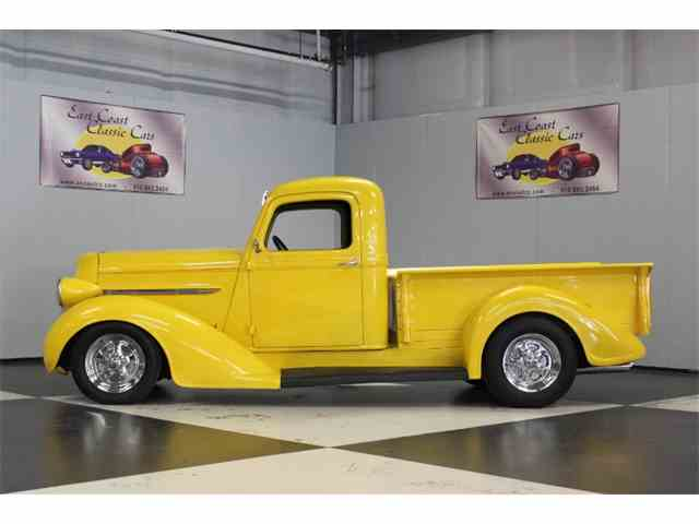 1937 Plymouth Pickup | 954757