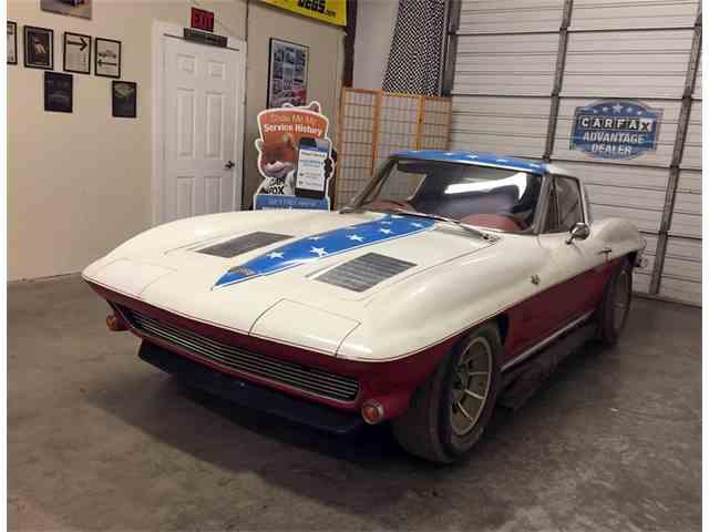 1963 Chevrolet Corvette | 954766