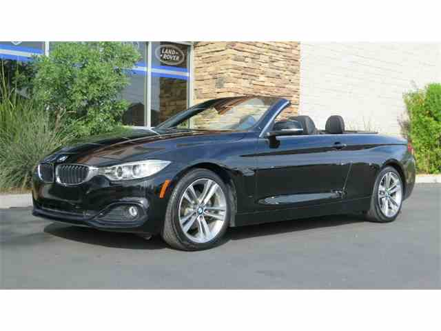 2016 BMW 4 Series | 954768