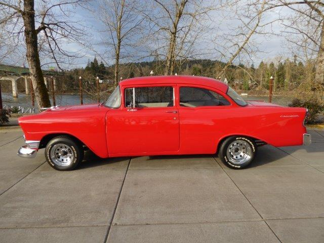 1956 Chevrolet 150 | 954770