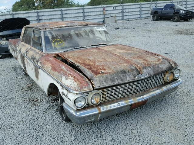 1962 Ford Galaxie | 954774