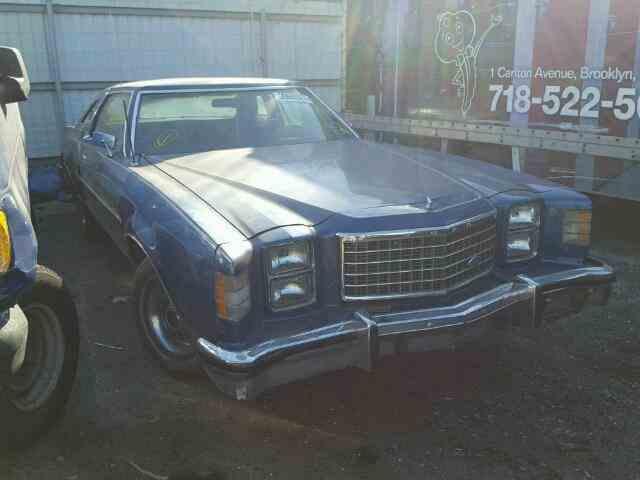 1977 Ford LTD | 954778