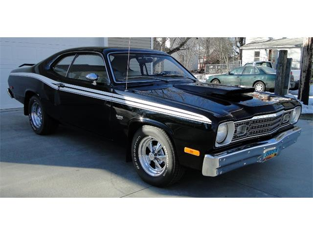 1974 Plymouth Duster | 950478