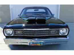 1974 Plymouth Duster for Sale - CC-950478