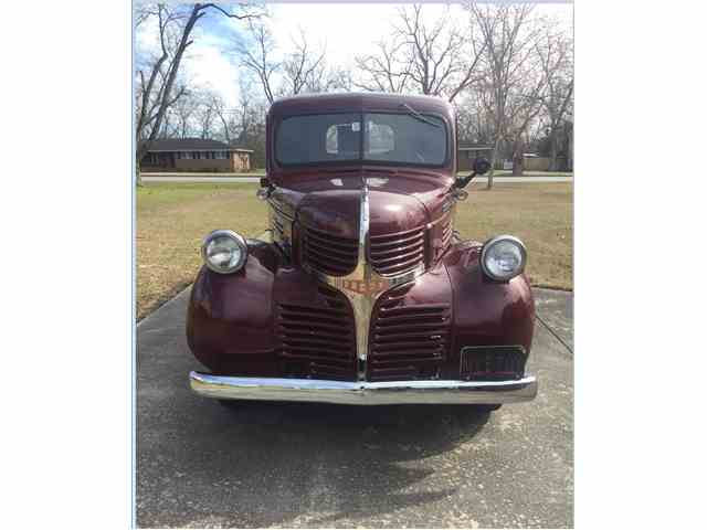 1946 Dodge 1/2 Ton Pickup | 954797