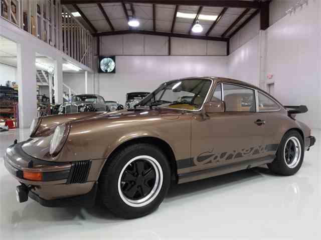 1977 Porsche 911 | 954799