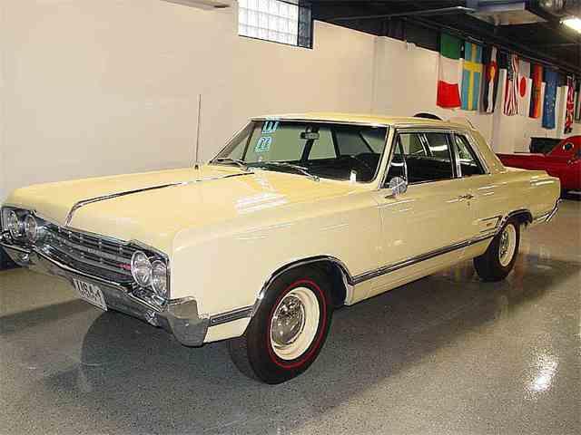 1965 Oldsmobile 442 | 954816