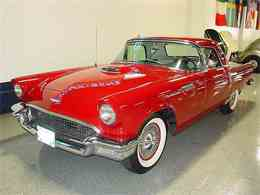 Picture of '57 Thunderbird - KGQR