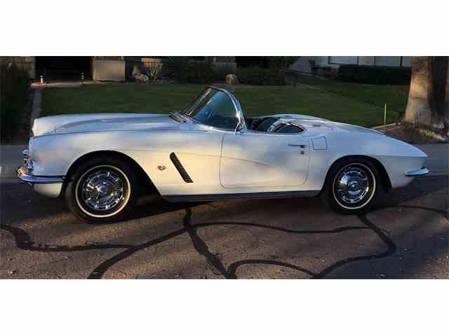 1962 Chevrolet Corvette | 954821