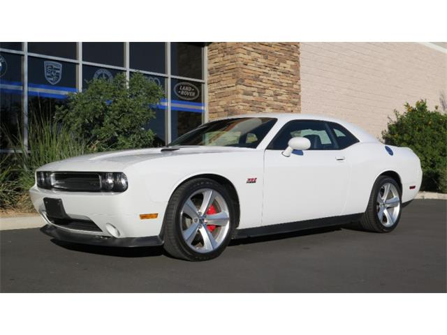 2012 Dodge Challenger SRT8 | 954830
