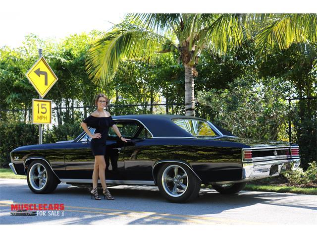 1967 Chevrolet Chevelle | 954831